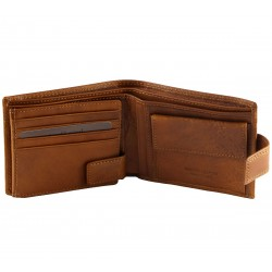 Men's Leather Wallets - 7010