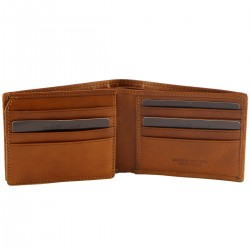 Mens Leather Wallets - 7012
