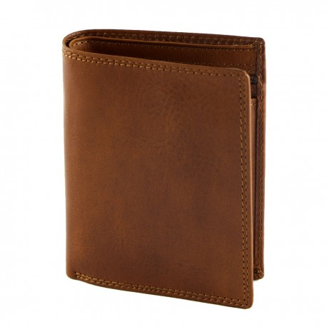 Mens Leather Wallets - 7014