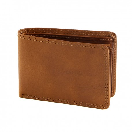 Mens Leather Wallets - 7024