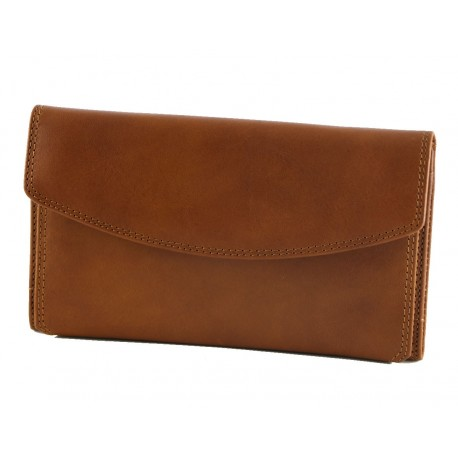Leather Wallets for Woman - 7032