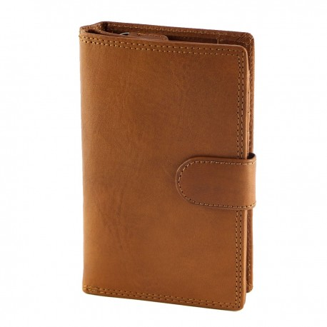Woman Genuine Leather Wallets - 7034