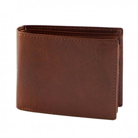 Mens Leather Wallets - 7053