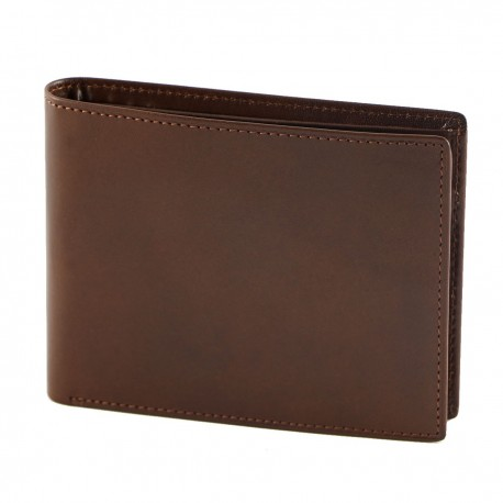Genuine Leather Men's Wallet  - 7056