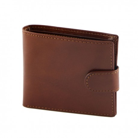 Mens Leather Wallets - 7063