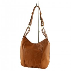 Leather Bag Women - 1001 - Shoulder / Shopper Bags