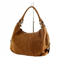 Leather Bags for Women - 1002 - Shoulder / Shopper Bags