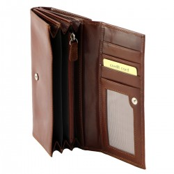 Woman Genuine Leather Wallets - 7065
