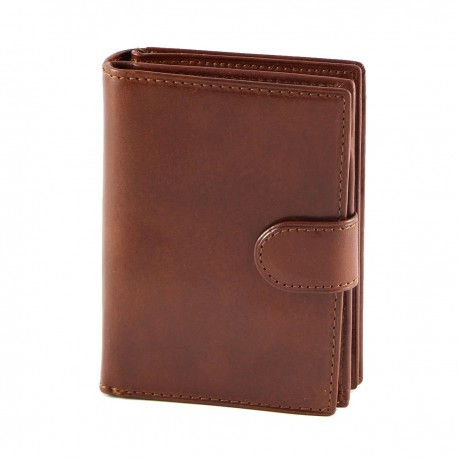 Womens Leather Wallets - 7066