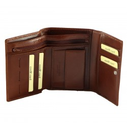 Woman Genuine Leather Wallets - 7079