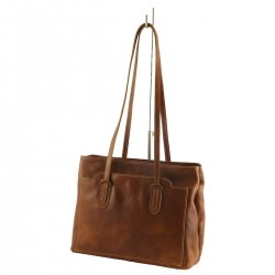Leather Bags Women - 1003 - Shoulder / Shopper Bag