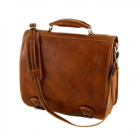 Leather Bag Men - 2005 - Genuine Leather Bags