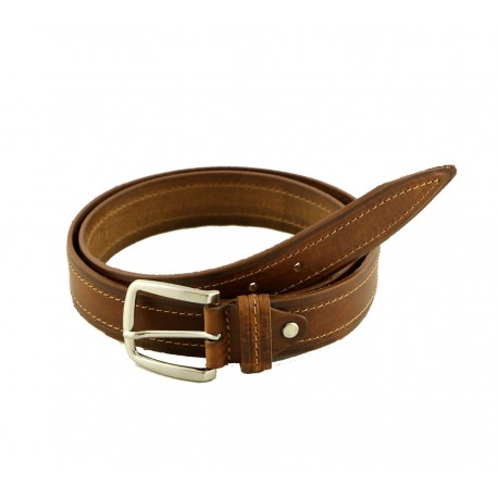 Leather Belts - 8002-90100