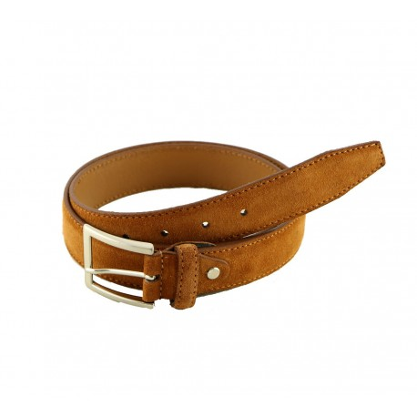 Leather Belts - 8006-95105