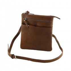 Leather Man Bag - 2013 - Mens Shoulder Bags