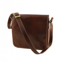Leather Man Bag - 2020 - Genuine Leather Bags