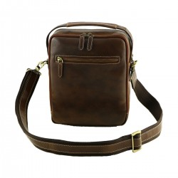 Men's Leather Bag - 2022 - Genuine Leather Bags