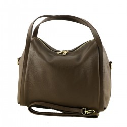 Borsa Donna in Shopper - 1032 - Borse Vera Pelle
