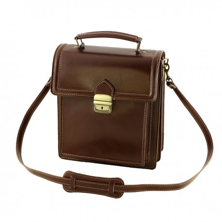 Leather Bag Man - 2035 - Genuine Leather Bags