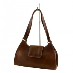 Women's Shoulder Bag - 1033 - Genuine Leather Bags