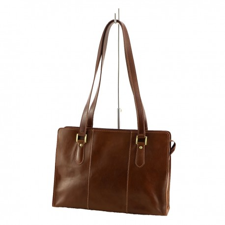 Leather Bag Women - 1035 - Genuine Leather Bags