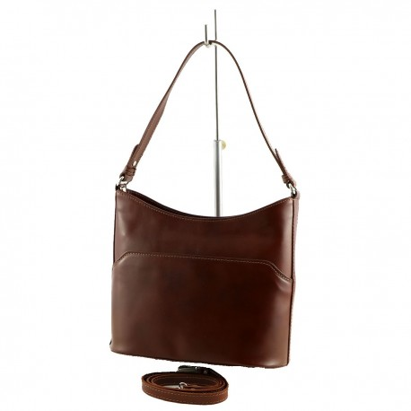 Genuine Leather Bag for Womens - 1056 - Genuine Leather Bags