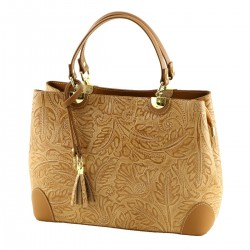 Bag Women's Leather - 1064 - Genuine Leather Bags