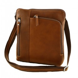 Leather Bag Men - 2040 - Genuine Leather Bags