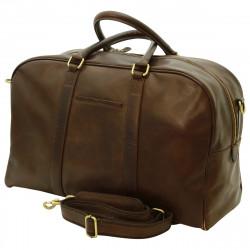 Reisetaschen Echtes Leder - FLB0305 - Leder Taschen Florentine