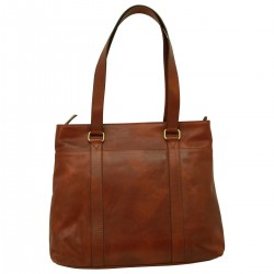 Genuine Leather Bag Women - FLB0306 - Leather Bags Florentine