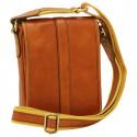 Echt Leder Herrentasche - FLB0311 - Leder Taschen Florentine