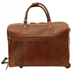 Borsa/Trolley Vera Pelle - NW0015 - Borse Pelle New World