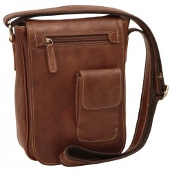 Borsa Uomo in Vera Pelle - NW0794 - Borse Pelle New World