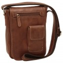 Genuine Leather Man Bag - NW0794 - Leather Bags New World