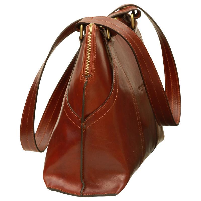 Borsa Vera Pelle Borse Toscana Tlb4087 5arjl43cq Luxury Donna vm0wnON8