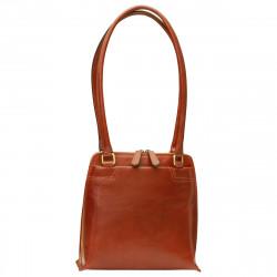 Sac Femme Cuir Véritable - TLB4088 - Luxury - Sacs Cuir Toscana
