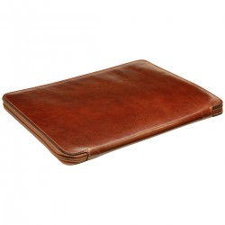 Portadocumenti Vera Pelle - TLB0594 - Luxury - Borse Pelle Toscana