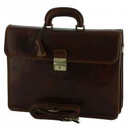 Cartable Cuir - 0002 - Luxury