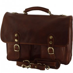Cartable Cuir - 0011 - Luxury