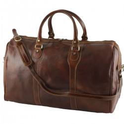 Borsa Viaggio in Pelle - 0013 - Luxury