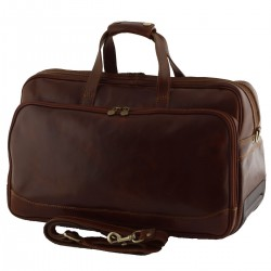 Leder Trolley - 0016 - Luxury
