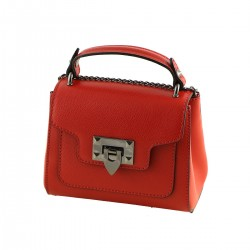 Women's Handbags - 1075 - Genuine Leather Bags