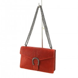 Women's Shoulder Bag - 1076 - Genuine Leather Bags