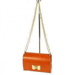 Women's Shoulder Bag - 1078 - Genuine Leather Bags