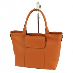 Leather Womens Bags - 1079 - Shoulder / Shopper Bags