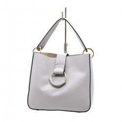 Leather Shoulder Bag - 1083 - Women Leather Bags