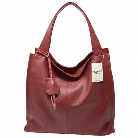 Leather Bag for Women - 1090 - Genuine Leather Bags