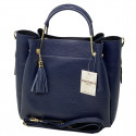 Womens Shopper Bag - 1091 - Genuine Leather Bags