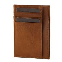 Porta Carte di Credito di Pelle