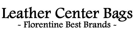 Leather Center Bags - Florentine Best Brands